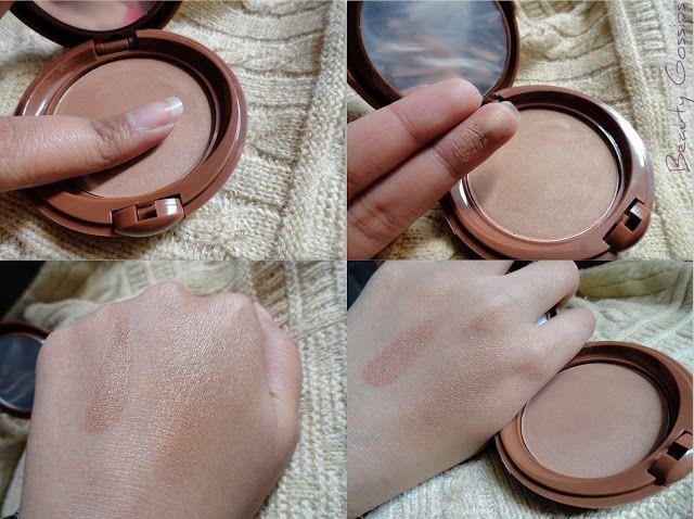 Aloha People Hourglass Ambient Lighting Powder Hourglass Makeup Normal Makeup