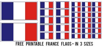 Image result for printable french flag