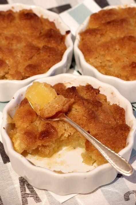 Här kommer ett snabbt desserttips som smakar helt gudomligt. Knäckig ananaspaj med touch av lime står på menyn idag. Du hinner fortfarande göra den till dagens ♡ alla hjärtans dag firande ♡ Hoppas…