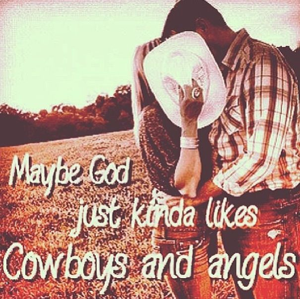 cowboys and angels dating