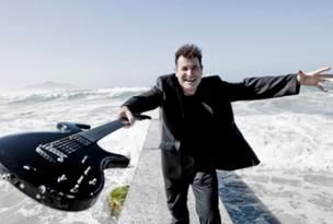 Experience the thrill of music and dance with one of South Africa's most celebrated sons! This singer, songwriter, dancer, anthropologist, and musical activist creates infectious crossover music, a vibrant blend of Western pop and African Zulu rhythms. http://www.albany.org/includes/calendar-of-events/Johnny-Clegg/16911/