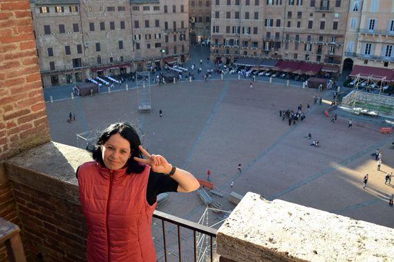 blogdetravel: Jurnal de călătorie, Italia 2015 - Siena, Piazza d...