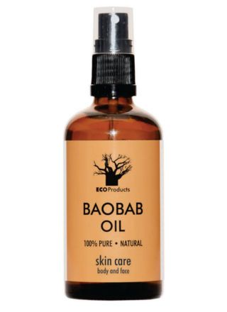 Moisturising Baobab Oil:  Fantastic! 12 Feb, 2014, By Elaine Fantastic product, Im very satisfied with it! I have frizzy hair. I use it as a leave-in conditioner, and afterwards my hair is silky smooth and soft! I only use one tiny drop. Its he best product that I have ever used on my hair.