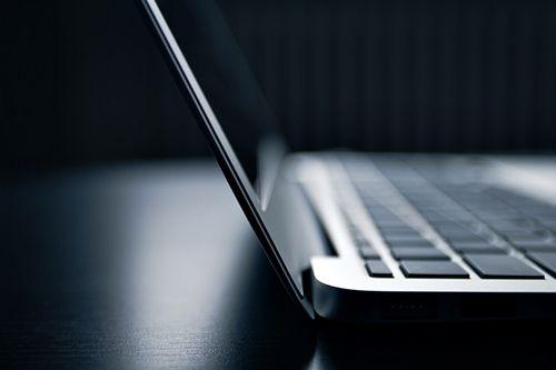 MacBook Pro. I want one!