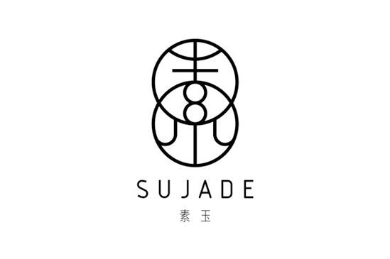 The perfect symmetry of this logo is eye catching, but the design itself is very well composed. The symbology seems ancient, but the line consistency and company name is very modern.