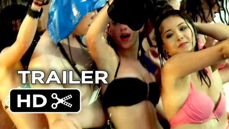 Project Almanac Official Trailer #1 (2015) - Sci-Fi Movie HD dont let the picture decive you, it is about time travel.