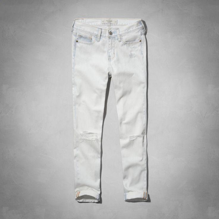 AF Allie Boyfriend Jeans ,Abercrombie $26.40 (70% OFF)