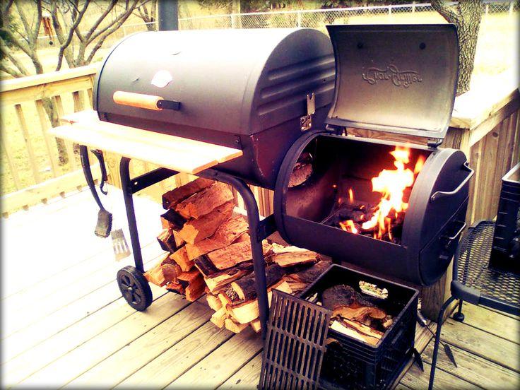 Smoke BBQ - Picture of Smoke BBQ, Sheffield - TripAdvisor