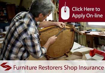 Furniture Restorers Shop Insurance
