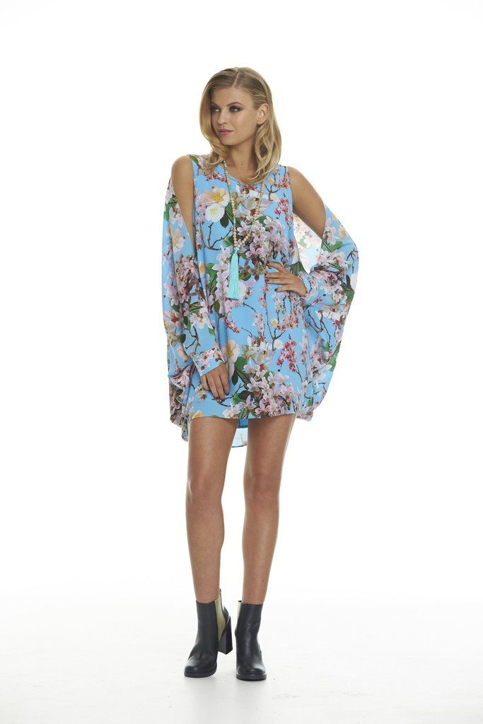 Augustine Nova Dress