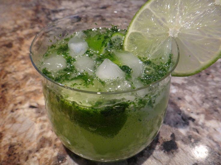 #Mojito #recettesduqc #boisson #drink #ete