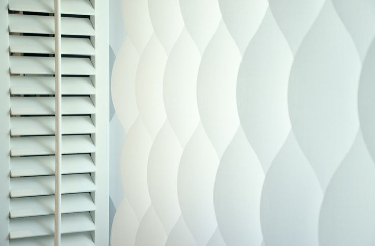 Interior Design I Shutter