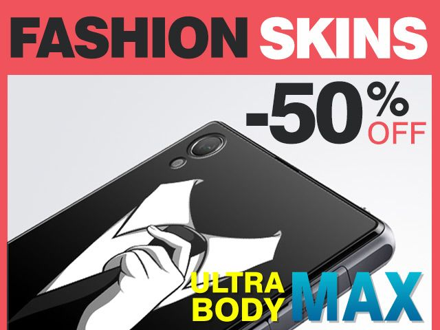 Sony Xperia Z1 Compact Folia Full Body Skin Etui 4083776158 Oficjalne Archiwum Allegro Body Skin Body Skin