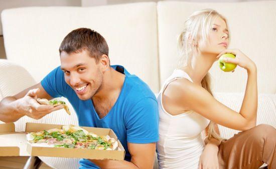 Afvallen met intermittent fasting