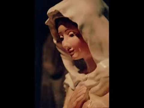 virgen tres cerritos- salta Inamaculada Madre del Divino Corazon Eucarístico de Jesús - YouTube