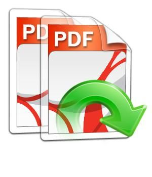 You may have faced earlier that some of your pdf's are not working or showing corrupt,but its mandatory for you to open them up by any means . So try this out to recover your Precious Pdf's.