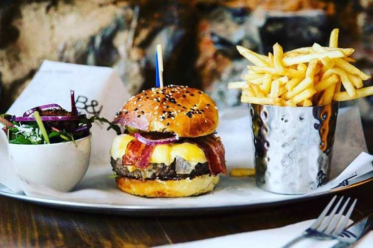 Hottest New Restaurants in Cape Town – The Inside Guide