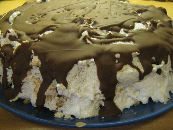 Lav karbo sjokolade kake