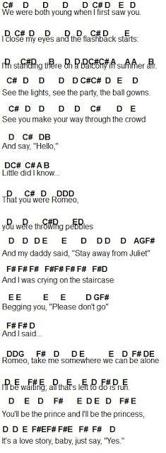 Flute Sheet Music: Love Story