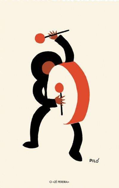 Manuel Piló-o-ze-pereira-postales-anos-30