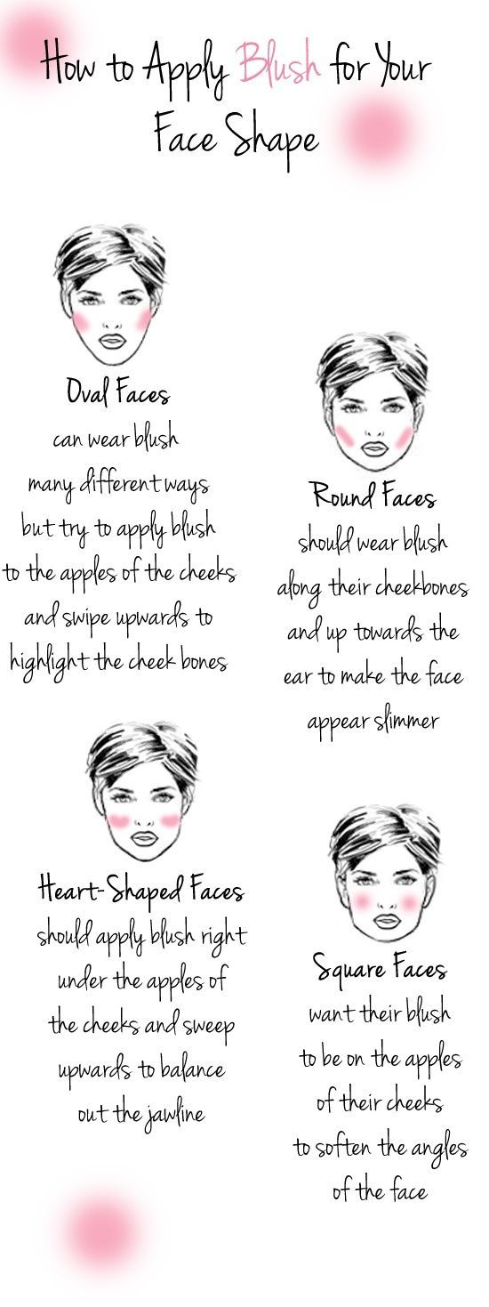 13 Blush Hacks That Will Change Your Cheeks (And Make 'Em Glow!)