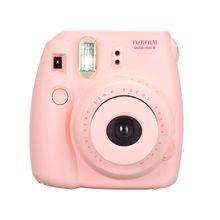 Fujifilm Instax® Mini 8 Camera, Pink