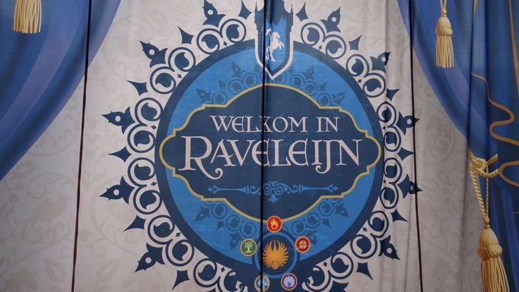 Ravelijn show 2013 Efteling