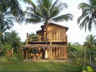 Vila para alugar na Barra Grande/Maraú, Costa do Dendê