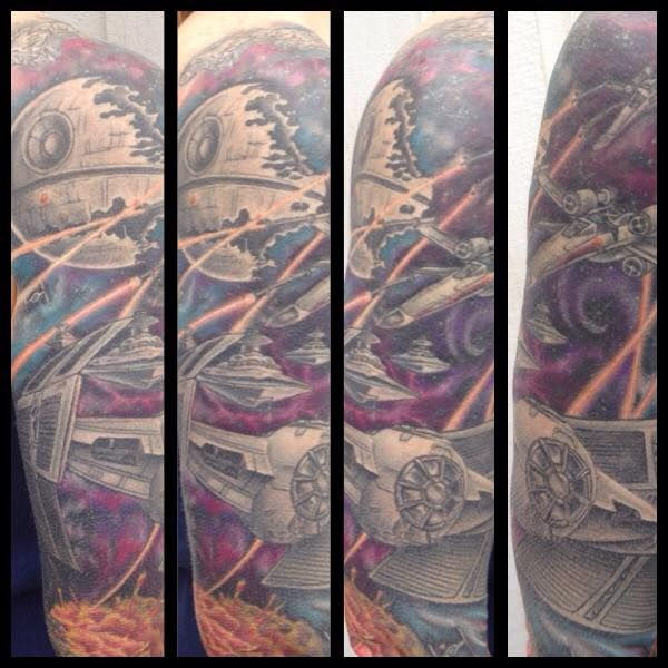 1000 images about inked on pinterest galaxies cobra for Tattoo charleston sc