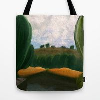 Tote Bags by M_Passions & Drawings | Society6