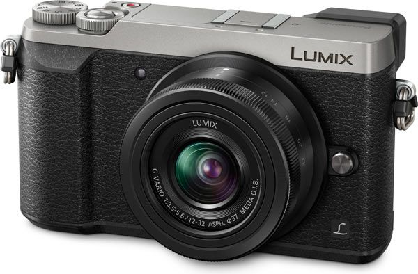 Lumix Panasonic LUMIX GX80/GX85, silver. Panasonic: Mirrorless Interchangeable Lens Compact Camera LUMIX DMC-GX85: 4K Video, 4K PHOTO, New 5-Axis Dual I.S. (Image Stabilizer) for Blur-Free Photo/Video Shooting in Low Light, Ultra-Fast Auto Focusing of Approx. 0.07 Sec, 16.0-MP Digital Live MOS Sensor without a Low Pass Filter, DFD (Depth From Defocus) Technology, L.Monochrome Mode in Photo Style, Focus Bracket & Aperture Bracket