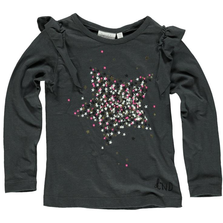 Camiseta Ebony Tumble'n Dry  www.urbankids.es/ninas/206-camiseta-ebony-tumble-n-dry.html