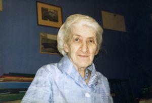 Lydia Chukovskaia