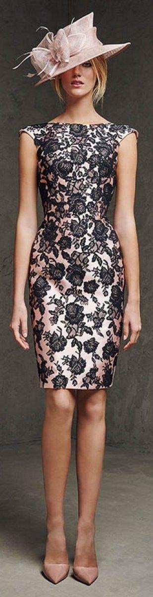 Si estás buscando vestido para ir de boda, ¡echa un vistazo a esta selección de encaje! Pero cuidado, ¡los querrás todos!