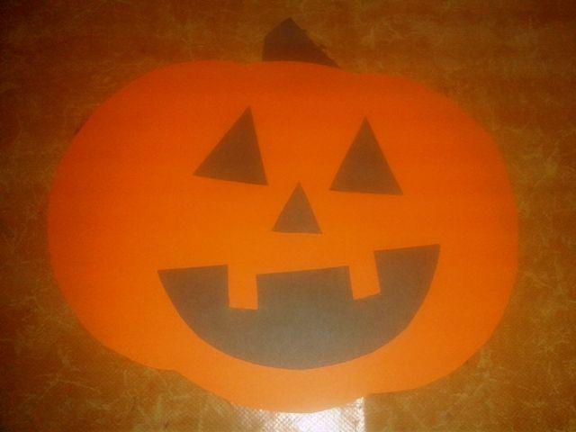 dýně - pumpkin