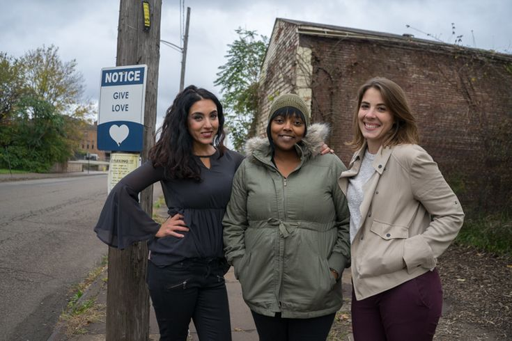 New businesses are coming to Braddock, but what about the people who live there? A new incubator will help local women pursue their entrepreneurial dreams.