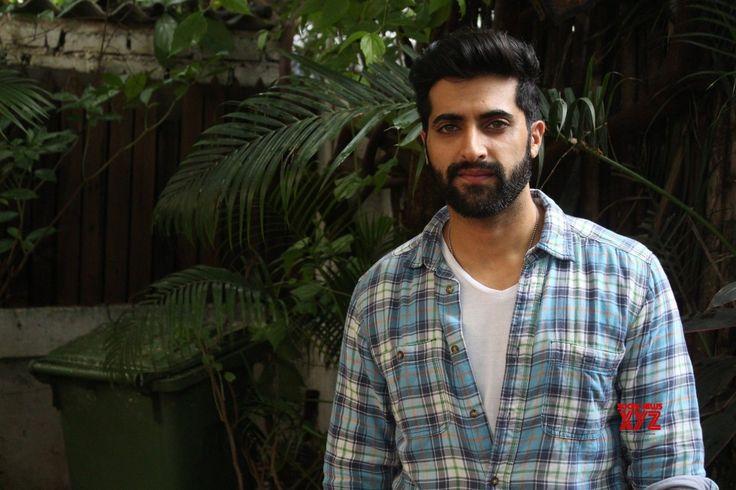 I'm a huge fan of the horror genre: Akshay Oberoi - Social News XYZ