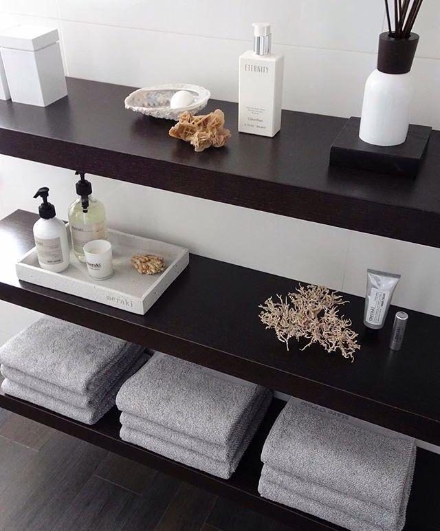 37 best badkamer images on Pinterest | Bathroom, Half bathrooms and ...