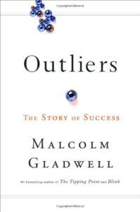 Outliers: The Story of Success by Malcolm Gladwell - a wonderful, inspiring book talking about success factors of famous people, e.g., Bill Gates. For more details check the review of Book Dragon.