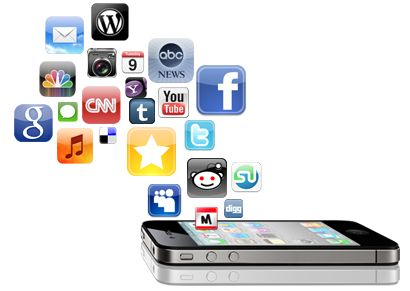 Looking for mobile apps development company visit Shahdeep International today only