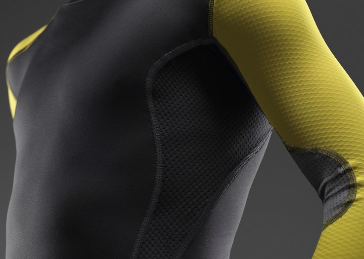 NIKE, Inc. - Nike Hyperwarm: Designed for Peak Performance