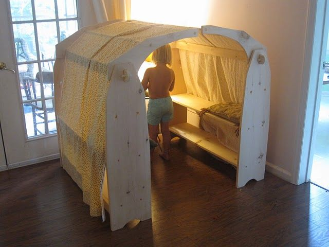 Make your own playstands! (It's easy. I promise.) We made a set in 2004 and they are still in play.