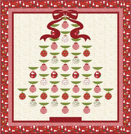 Free Quilt Patterns From Pinterest : 21 best images about Quilting - Christmas on Pinterest Free pattern, Runners and Quilt