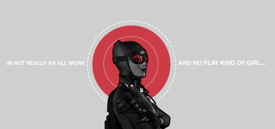 Catwoman - Batman TellTale