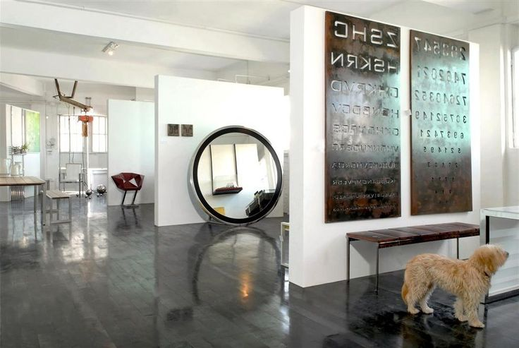 25 Best Ideas About Industrial Wall Art On Pinterest