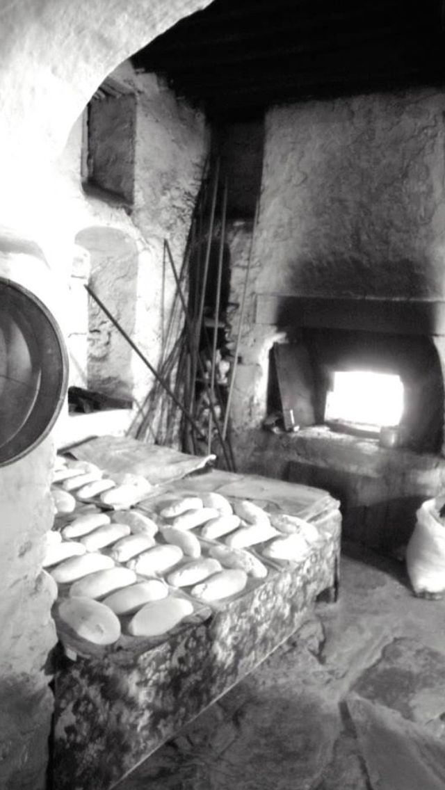 #Mykonos #traditional #bakery .