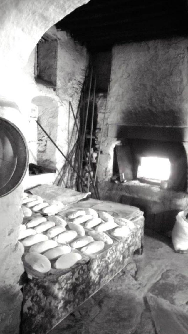 #Mykonos #traditional #bakery .