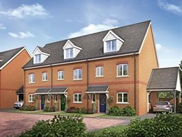 A select development of 3 and 4 bedroom homes in the thriving market town of #Dorking, #Surrey