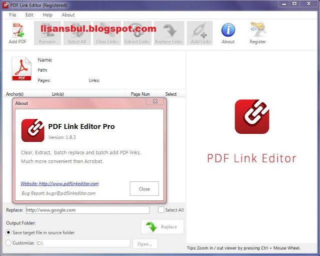 Pdf Link Editor Pro Pdf Link Editor Pro Is A Small And Smart Application Intents To Do More For You When Hyperlinking A Pd Discount Codes Coupon Link Coupons