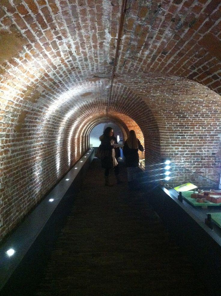 Vestingmuseum, Vesting, Naarden, Noord-Holland.